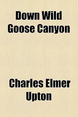 Down Wild Goose Canyon af Charles Elmer Upton