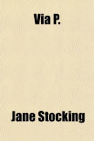 Via P. & O. af Jane Stocking