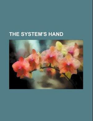 The System's Hand af Books Group, Mary Tupper Jones