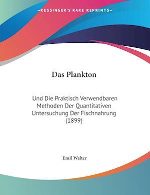 Das Plankton af Emil Walter