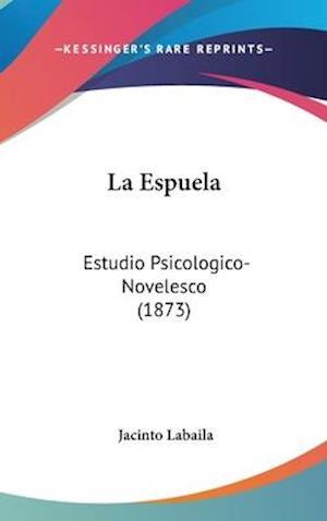 La Espuela af Jacinto Labaila