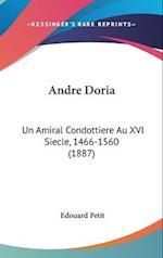 Andre Doria af Edouard Petit