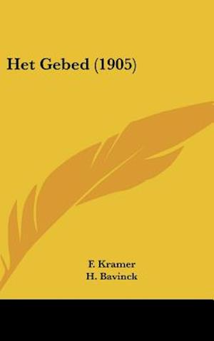 Het Gebed (1905) af F. Kramer