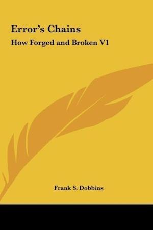 Error's Chains af Frank S. Dobbins