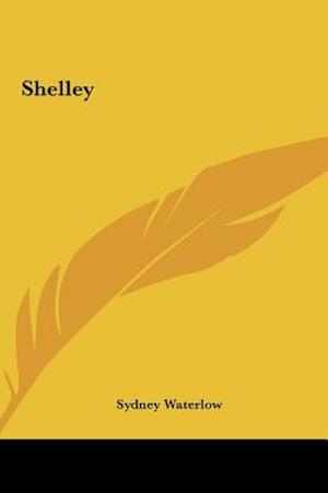 Shelley af Sydney Waterlow