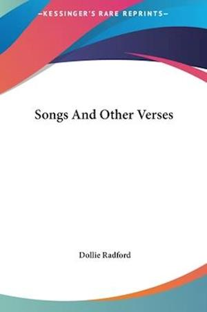 Songs and Other Verses af Dollie Radford