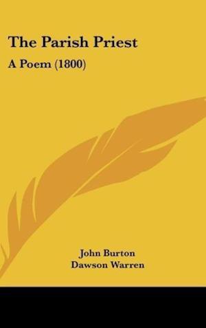 The Parish Priest af John Burton, Dawson Warren