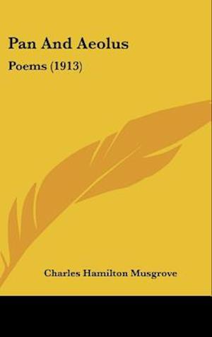 Pan and Aeolus af Charles Hamilton Musgrove