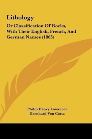 Lithology af Philip Henry Lawrence