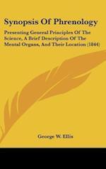 Synopsis of Phrenology af George W. Ellis