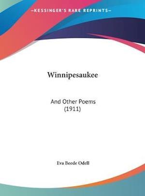 Winnipesaukee af Eva Beede Odell