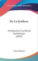 de La Synthese af Victor Meunier