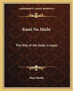Kami No Michi af Hope Huntly