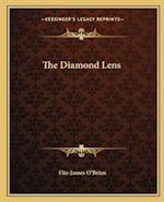 The Diamond Lens af Fitz-James O'Brien