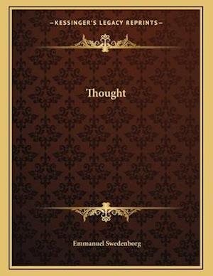 Thought af Emmanuel Swedenborg