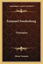 Emanuel Swedenborg af Hiram Vrooman