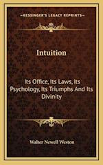 Intuition af Walter Newell Weston