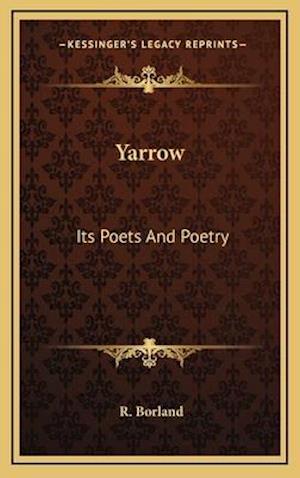Yarrow af R. Borland
