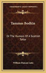 Tammas Bodkin af William Duncan Latto