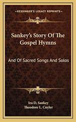 Sankey's Story of the Gospel Hymns af Ira D. Sankey