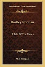 Hartley Norman af Allen Hampden