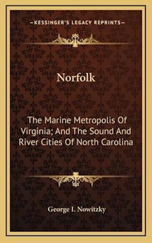 Norfolk af George I. Nowitzky