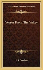 Verses from the Valley af E. S. Goodhue