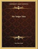The Tadger Tales af Jane Shaw Ward