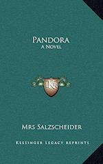 Pandora af Mrs Salzscheider