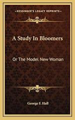 A Study in Bloomers af George F. Hall