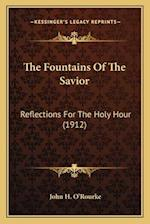 The Fountains of the Savior af John H. O'Rourke