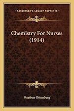Chemistry for Nurses (1914) af Reuben Ottenberg