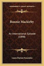 Bonnie Mackirby af Laura Dayton Fessenden