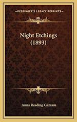 Night Etchings (1893) af Anna Reading Gazzam
