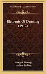 Elements of Drawing (1912) af George F. Blessing, Lewis A. Darling