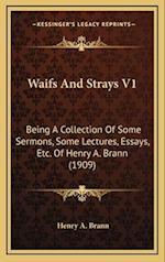 Waifs and Strays V1 af Henry A. Brann
