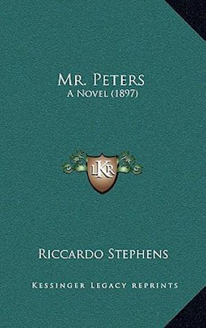 Mr. Peters af Riccardo Stephens