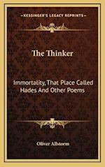 The Thinker af Oliver Allstorm