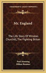 Mr. England af Milton Bronner, Paul Manning