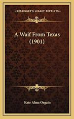 A Waif from Texas (1901) af Kate Alma Orgain