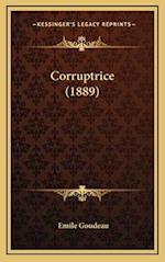 Corruptrice (1889) af Emile Goudeau