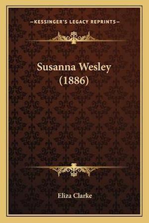 Susanna Wesley (1886) af Eliza Clarke