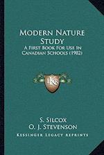 Modern Nature Study af S. Silcox, O. J. Stevenson
