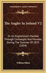 The Angler in Ireland V2 af William Bilton