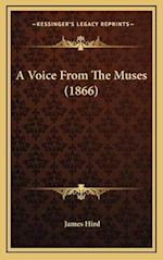 A Voice from the Muses (1866) af James Hird
