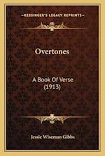 Overtones af Jessie Wiseman Gibbs