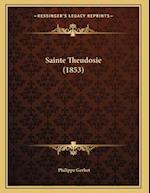 Sainte Theudosie (1853) af Philippe Gerbet