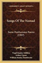 Songs of the Nomad af Virgil Stanley Millikin