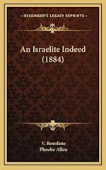 An Israelite Indeed (1884) af V. Rouslane