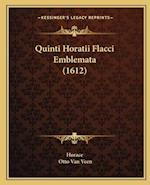 Quinti Horatii Flacci Emblemata (1612) af Horace, Otto Van Veen